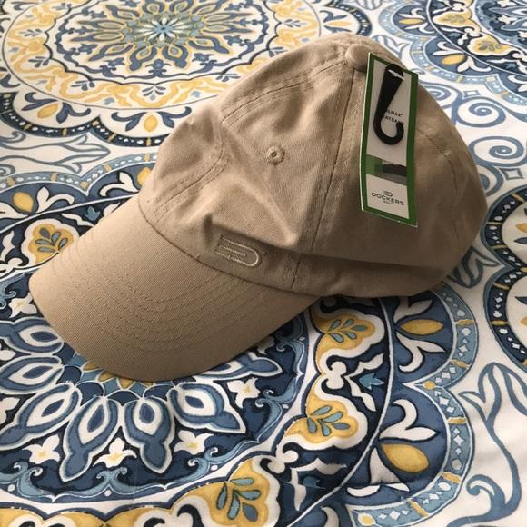 Men s Dockers Golf Hat 8800d0df554